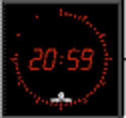Horloge de mairie - Devis sur Techni-Contact.com - 1
