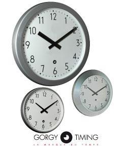 Horloge mère - Devis sur Techni-Contact.com - 1