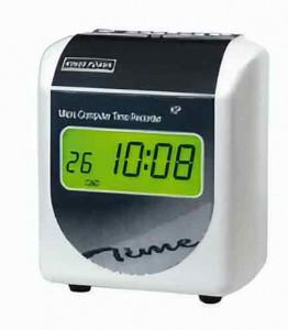Horloge Pointeuse - Devis sur Techni-Contact.com - 1