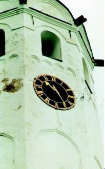Horloge pour beffroi - Devis sur Techni-Contact.com - 1