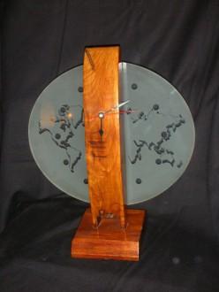 Horloges artisanales creation - Devis sur Techni-Contact.com - 1