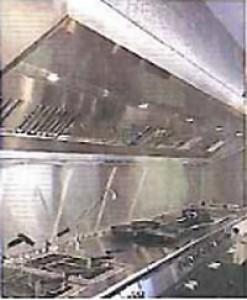 Hotte d'extraction murale - Devis sur Techni-Contact.com - 1
