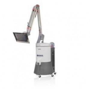 Hotte de captation industrielle - Devis sur Techni-Contact.com - 1