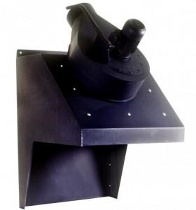 Hottes de forge ventilées avec extracteurs de fumées - Devis sur Techni-Contact.com - 1