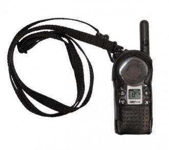 Housse de protection pour Talkie-Walkie Motorola - Devis sur Techni-Contact.com - 1