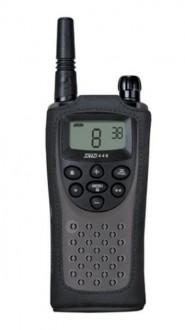 Housse de protection simili cuir Motorola XTN - Devis sur Techni-Contact.com - 1