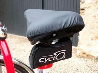 Housse de selle pour vélo - Devis sur Techni-Contact.com - 1