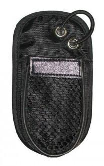 Housse en nylon pour talkie-walkie - Devis sur Techni-Contact.com - 1