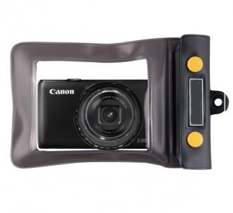 Housse étanche pour appreil photo numérique - Devis sur Techni-Contact.com - 1