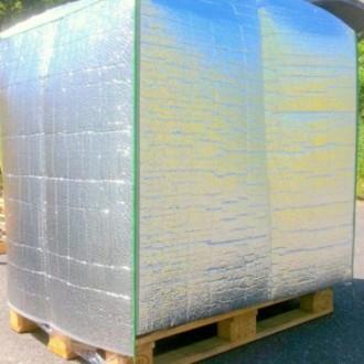 Housse isotherme pour palette - Devis sur Techni-Contact.com - 1