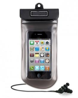 Housses étanches pour iphone 3 et 4 - Devis sur Techni-Contact.com - 1