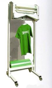 Housseuse emballeuse vêtements - Devis sur Techni-Contact.com - 2