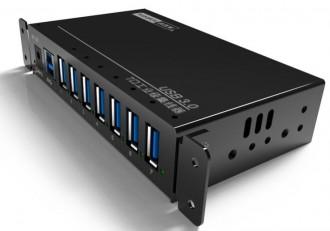 Hub USB multi port - Devis sur Techni-Contact.com - 2