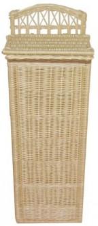 Huche à pain en osier - Devis sur Techni-Contact.com - 1