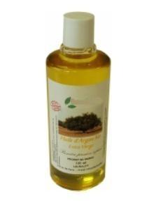 Huile d'argan 100% pure et naturelle - Devis sur Techni-Contact.com - 1