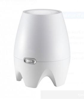Humidificateur évaporateur à vapeur froide - Devis sur Techni-Contact.com - 1