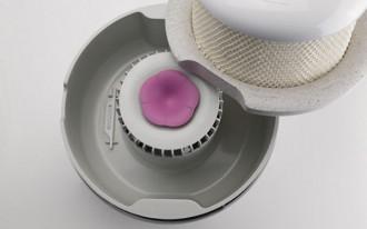 Humidificateur évaporateur à vapeur froide - Devis sur Techni-Contact.com - 5