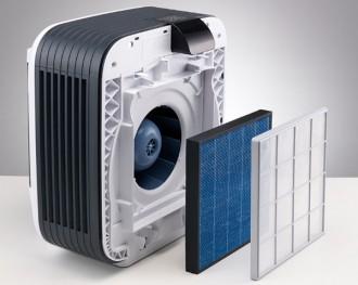 Humidificateur hybride 2en1 - Devis sur Techni-Contact.com - 2