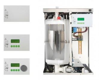 Humidificateur vapeur mural - Devis sur Techni-Contact.com - 2