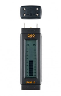 Hygromètre affichage digital - Devis sur Techni-Contact.com - 1