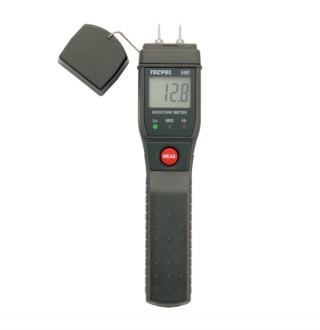 Hygromètre numérique d'humidité - Devis sur Techni-Contact.com - 1