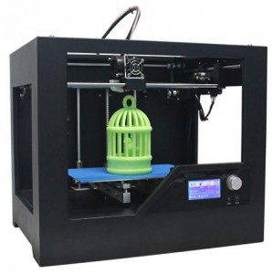 Imprimante 3D haute précision - Devis sur Techni-Contact.com - 1