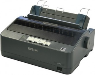 Imprimante à 9 aiguilles compacte - Devis sur Techni-Contact.com - 1