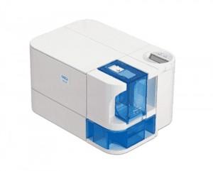 Imprimante à cartes simple face - Devis sur Techni-Contact.com - 1