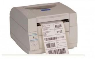 Imprimante à étiquettes directe thermique - Devis sur Techni-Contact.com - 1