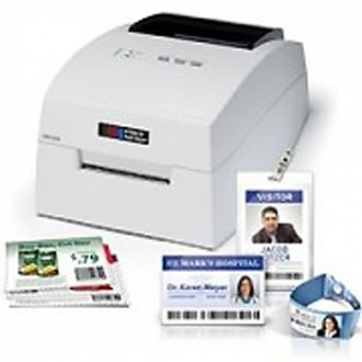 Imprimante carte plastifiée - Devis sur Techni-Contact.com - 2