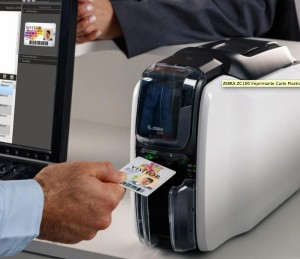 Imprimante carte professionelle  - Devis sur Techni-Contact.com - 2