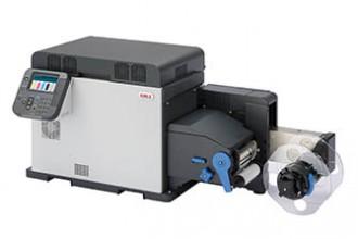 Imprimante d'étiquettes 5 couleurs - Devis sur Techni-Contact.com - 1