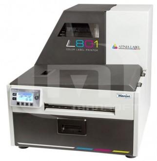 Imprimante d'étiquettes couleur - Devis sur Techni-Contact.com - 1