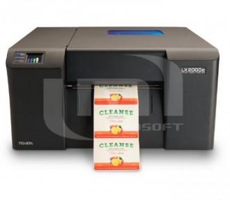 Imprimante d'étiquettes couleur - Devis sur Techni-Contact.com - 3