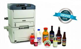 Imprimante d'étiquettes en couleur - Devis sur Techni-Contact.com - 1