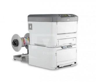 Imprimante d'étiquettes en couleur - Devis sur Techni-Contact.com - 2