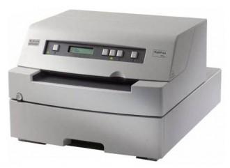 Imprimante de guichet matricielle - Devis sur Techni-Contact.com - 1