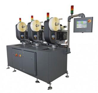 Imprimante double et triple tête - Devis sur Techni-Contact.com - 1