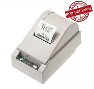 Imprimante étiquette thermique - Devis sur Techni-Contact.com - 1