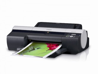 Imprimante Grand-Format Canon iPF5100 - Devis sur Techni-Contact.com - 1