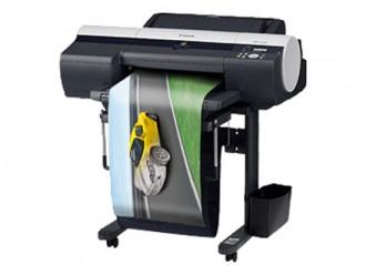 Imprimante Grand-Format Canon iPF6100 - Devis sur Techni-Contact.com - 1