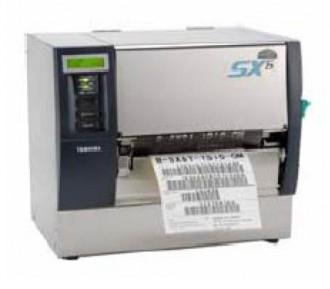 Imprimante haute performance direct et transfert thermique 203 mm par seconde - Devis sur Techni-Contact.com - 1