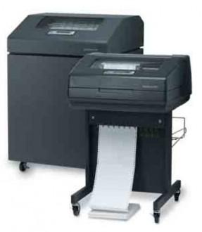 Imprimante industrielle ligne listing 2000 lignes par minute - Devis sur Techni-Contact.com - 1
