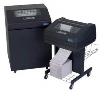 Imprimante industrielle ligne listing 500 lignes par minute - Devis sur Techni-Contact.com - 1