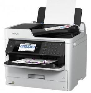 Imprimante Jet d'encre multifonction - Devis sur Techni-Contact.com - 1