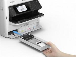 Imprimante Jet d'encre multifonction - Devis sur Techni-Contact.com - 2