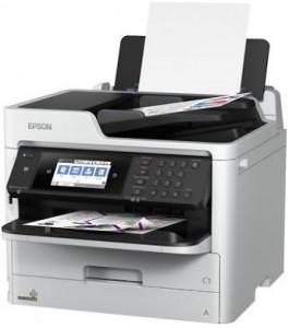 Imprimante Jet d'encre multifonction - Devis sur Techni-Contact.com - 4