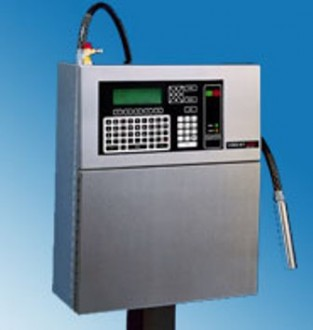 Imprimante Jet d'encre VJ Excel Ultra High Speed - Devis sur Techni-Contact.com - 1