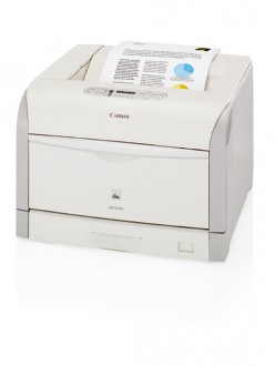 Imprimante Laser Couleur Canon LBP5960 - Devis sur Techni-Contact.com - 1
