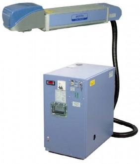 Imprimante laser GIOTTO YAG 2 AXES - Devis sur Techni-Contact.com - 1